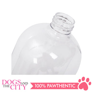 DGZ Detachable Automatic Dog Water Feeding Bowl For Pet 500ml