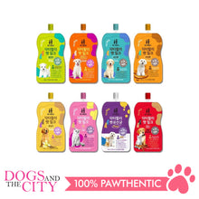 Load image into Gallery viewer, Dr. Holi Dog Milk Senior 200ml - All Goodies for Your Pet