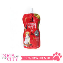 Load image into Gallery viewer, Dr. Holi Dog and Cat Milk Vanilla Red Ginseng 200ml - All Goodies for Your Pet