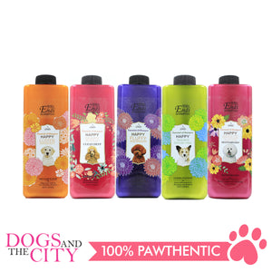 Endi E060 Essential Oil Series Fluffy and Smooth Pet Shampoo 500ml
