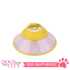 JX Elizabeth Colored Collar Medium - All Goodies for Your Pet