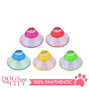 JX Elizabeth Colored Collar XL - All Goodies for Your Pet