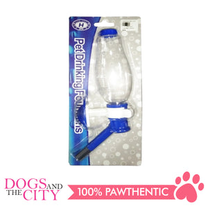 JX LS149 Pet Drinker Medium 500ml - All Goodies for Your Pet