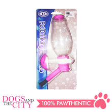Load image into Gallery viewer, JX LS149 Pet Drinker Medium 500ml - All Goodies for Your Pet