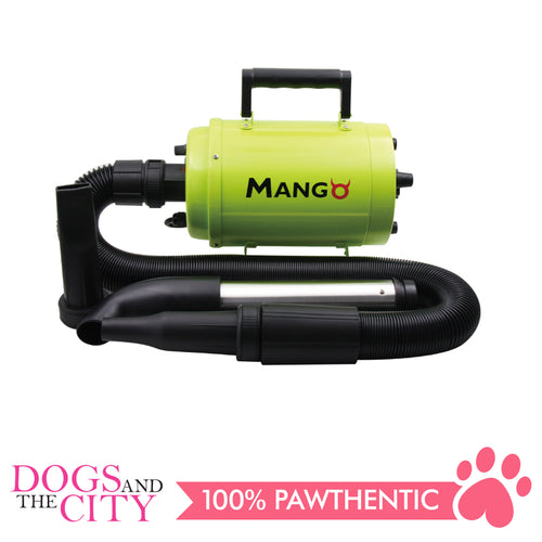 AEOLUS Mango Blower - All Goodies for Your Pet