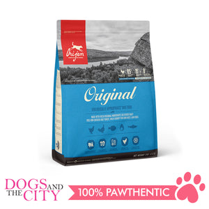 Orijen Original Adult Dog 2kg - All Goodies for Your Pet