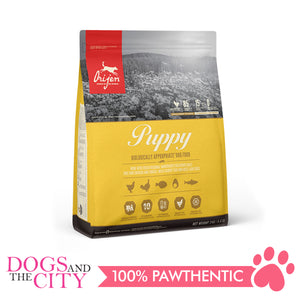 Orijen Puppy Small Breed 2kg - All Goodies for Your Pet