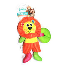 Load image into Gallery viewer, Pawise 15049 Vivid Life Swimming Lionet Plush Pet Toy - All Goodies for Your Pet