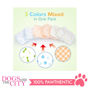 Pet Soft Disposable Diaper XL 12'S - Dogs And The City Online