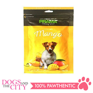 Prama Delicacy Snack Creamy Mango 70g - All Goodies for Your Pet