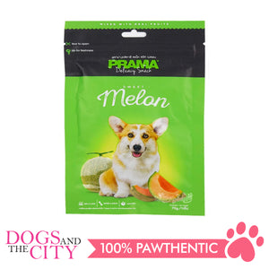 Prama Delicacy Snack Sweet Melon 70g - All Goodies for Your Pet