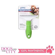 Load image into Gallery viewer, Pawise 11467 Undercoat Dog Rake Large - All Goodies for Your Pet