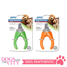 Load image into Gallery viewer, Pawise 11468 Dog and Cat Nail Clipper 12cm - All Goodies for Your Pet