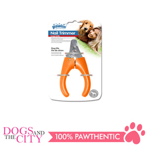 Pawise 11468 Dog and Cat Nail Clipper 12cm - All Goodies for Your Pet