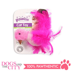 Pawise 28186 Cat Toy Catnip Bird - All Goodies for Your Pet