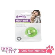 Load image into Gallery viewer, Pawise 28210 Cat Toy Flash Ball 5cm - All Goodies for Your Pet