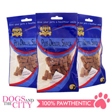 Load image into Gallery viewer, Pets Dental Snack GPP091926 Chicken Flavor 60g (3 packs)