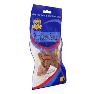 Pets Dental Snack GPP091926 Chicken Flavor 60g (3 packs)