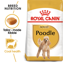 Load image into Gallery viewer, Royal Canin Poodle Adult 1.5KG - All Goodies for Your Pet
