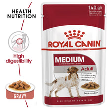 Load image into Gallery viewer, Royal Canin Medium Adult 4kg - Dogs And The City Online