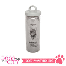 Load image into Gallery viewer, SHERNBAO DT-65 Quick Dry Antimicrobial Pet Grooming Towel 65cmx45cm