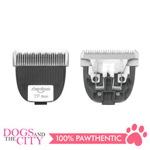 Load image into Gallery viewer, SHERNBAO LE-7F (3mm) Thick Shaver Blade Replacement for PGC-660/560 Dog Clipper