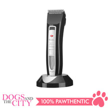 Load image into Gallery viewer, SHERNBAO PGC-660 Smart Digital Professional Pet Clipper Cordless for Dog and Cat
