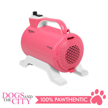 Load image into Gallery viewer, SHERNBAO SHD-1800 Cyclone Single Motor Professional Pet Grooming Dryer or Blower