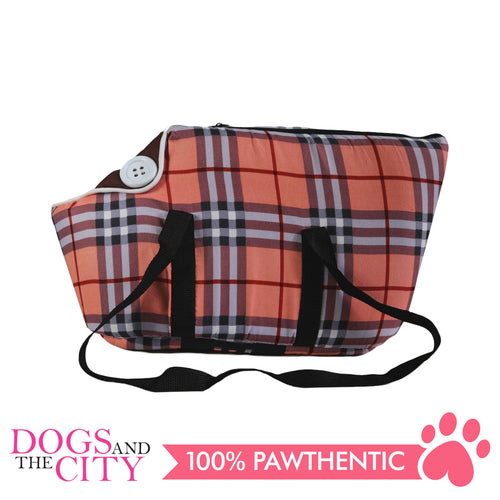 Doggiestar Pet Foam Bag Small for Dog and Cat 48x19x26cm