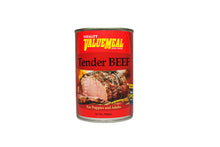 Load image into Gallery viewer, Vitality Value Meal Canned Dog Food Tender Beef 390g (Set of 3 cans) - All Goodies for Your Pet