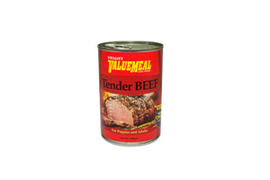 Vitality Value Meal Canned Dog Food Tender Beef 390g (Set of 3 cans) - All Goodies for Your Pet