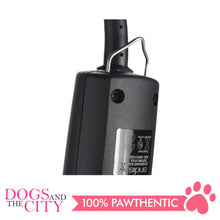 Load image into Gallery viewer, Andis #25140 AGC2 2-Speed Brushless Detachable Blade Dog Clipper for Pets Black