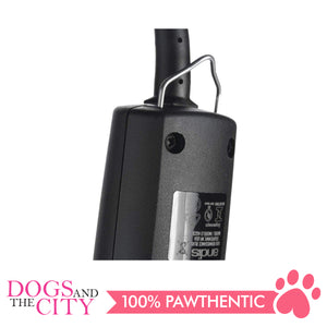 Andis #25140 AGC2 2-Speed Brushless Detachable Blade Dog Clipper for Pets Black