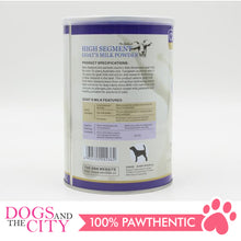 Load image into Gallery viewer, BBN BN008 New Zealand Goats Milk Powder for Dog and Cat 400g