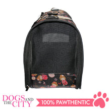 Load image into Gallery viewer, BM Printed Stylish Hard Bag Large 50x19x30cm for Dog and Cat