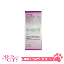 Load image into Gallery viewer, CM Cani-Vit Performance Multivitamins 120ml - Dogs And The City Online