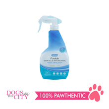 Load image into Gallery viewer, Cature Purelab Odor-kill & Anti-Bacterial Spray 500ml - All Goodies for Your Pet