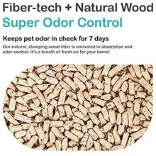 Load image into Gallery viewer, Cature Natural Wood Clumping Cat Litter Smart Pellet 6L - All Goodies for Your Pet