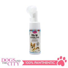 Load image into Gallery viewer, Endi E031 Paw Cleaning Foam for Dog and Cat 150ml