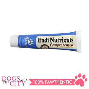 Endi Comprehensive Nutrients Gel 125G - All Goodies for Your Pet