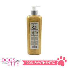 Load image into Gallery viewer, Endi E043 Organic Golden Color Pet Shampoo 500 ml
