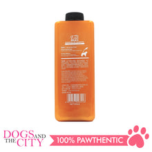 Load image into Gallery viewer, Endi E056 Essential Oil Series Luster Hair Beauty Pet Shampoo 500ml