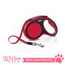 Load image into Gallery viewer, Flexi Retractable Dog Leash New Comfort Tape Medium up to 25kg