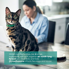 Load image into Gallery viewer, Frontline Plus Flea and Tick Treatment for Cats - All Goodies for Your Pet