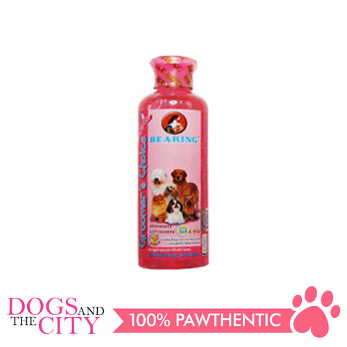 Bearing Groomer's Choice Conditioning Shampoo Baby Powder 365ml - All Goodies for Your Pet