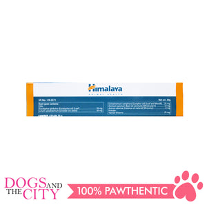 Himalaya Canisep Ointment 30g for Dog and Cat and Small Animals