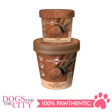 Load image into Gallery viewer, Puppy Scoops Ice Cream Mix All Natural 131.5g (4.65oz) for Dog
