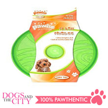 Load image into Gallery viewer, Pawise 14553 Flash Frisbee Dog Toy 20cm