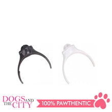Load image into Gallery viewer, Pawise 11051 Dog Bowl Clamp Small 22x6x14cm - All Goodies for Your Pet