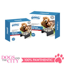 Load image into Gallery viewer, Pawise 11124 Deluxe Pet Dinner Bowl 1250ml - All Goodies for Your Pet